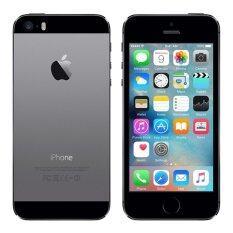 Apple iPhone 5S 16GB (Space Grey) Original Malaysia Set