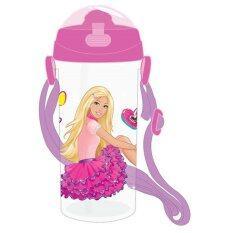Barbie 550ML Water Bottle