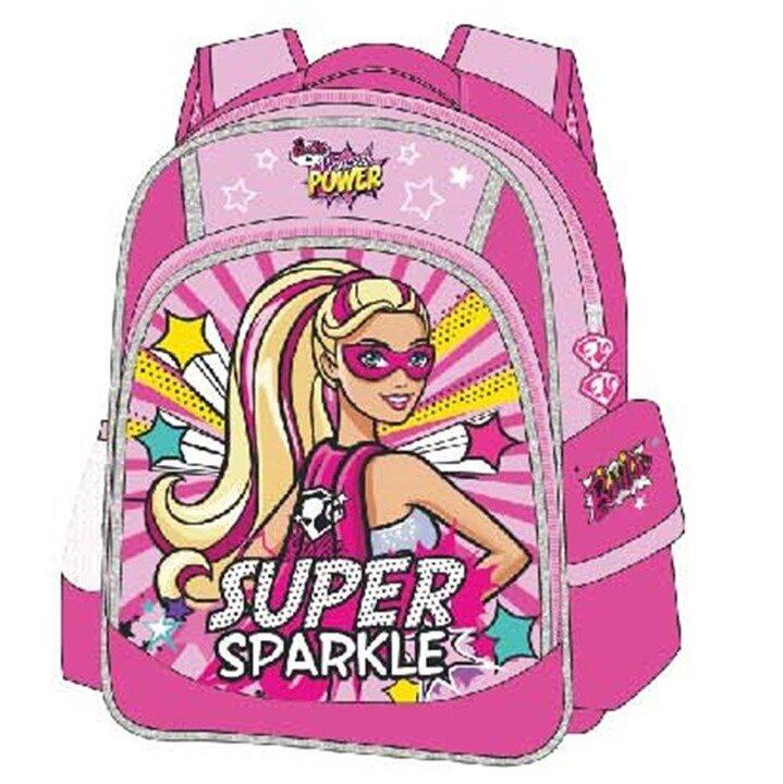 "Barbie Backpack 14"""