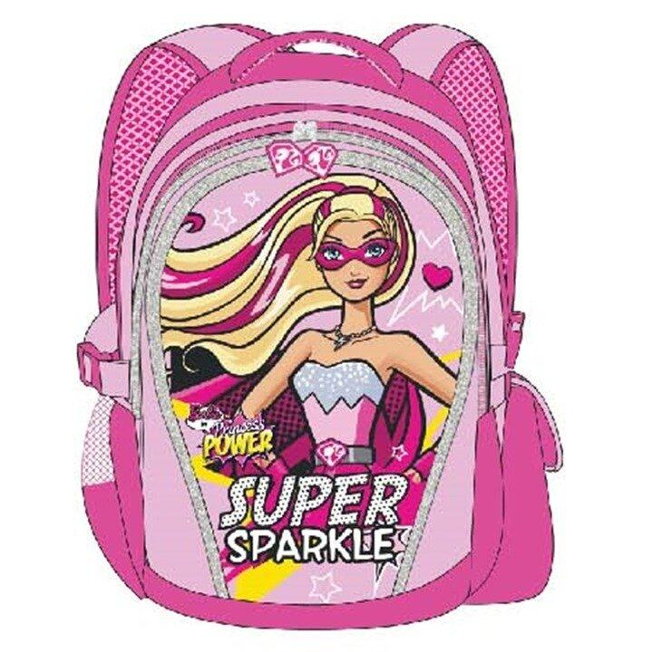 Barbie Backpack 16""