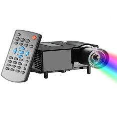 BarcoMax HD Digital Multimedia LED Projector