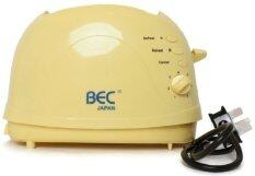 BEC Toaster Yellow