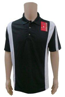 Ben hogan 003 golf series polo shirt black lazada malaysia