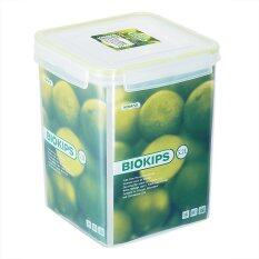 Biokips Container Rect W/ 1 Handle Rh70 11.5L