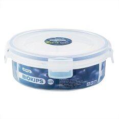 Biokips Container Round C2 570ml