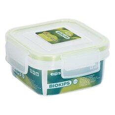 Biokips Container Square S1 300Ml