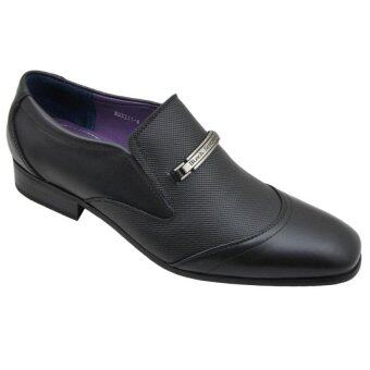 black scorpion leather formal dress shoes bs3331 6 black