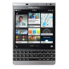 Blackberry Passport Q30 LTE SQW100-4 32GB (Silver Edition)