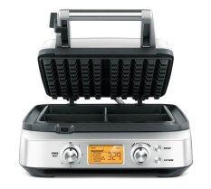 Breville BWM640 Smart Waffle Maker (4 Slice)