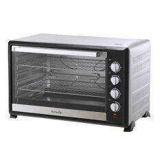 Butterfly 100L Large Capacity Electric Oven with Grill Function - BEO-C1000