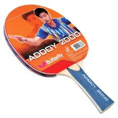 Butterfly Addoy 2000 Table Tennis Bats