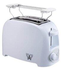 Butterfly B-8063 Toaster