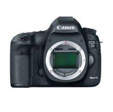Canon EOS 5D MK III Digital Camera Body Only (Black) (Official Canon Malaysia)