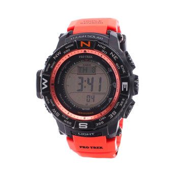 pro trek mens watch nwt warranty prw 3500y 4d lazada malaysia