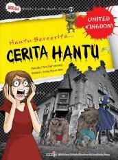 Cerita Hantu - United Kingdom