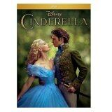 Disney Cinderella - DVD