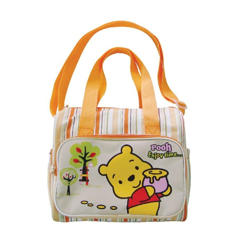 Disney Cuties Mama Sling Bag - Yellow Colour