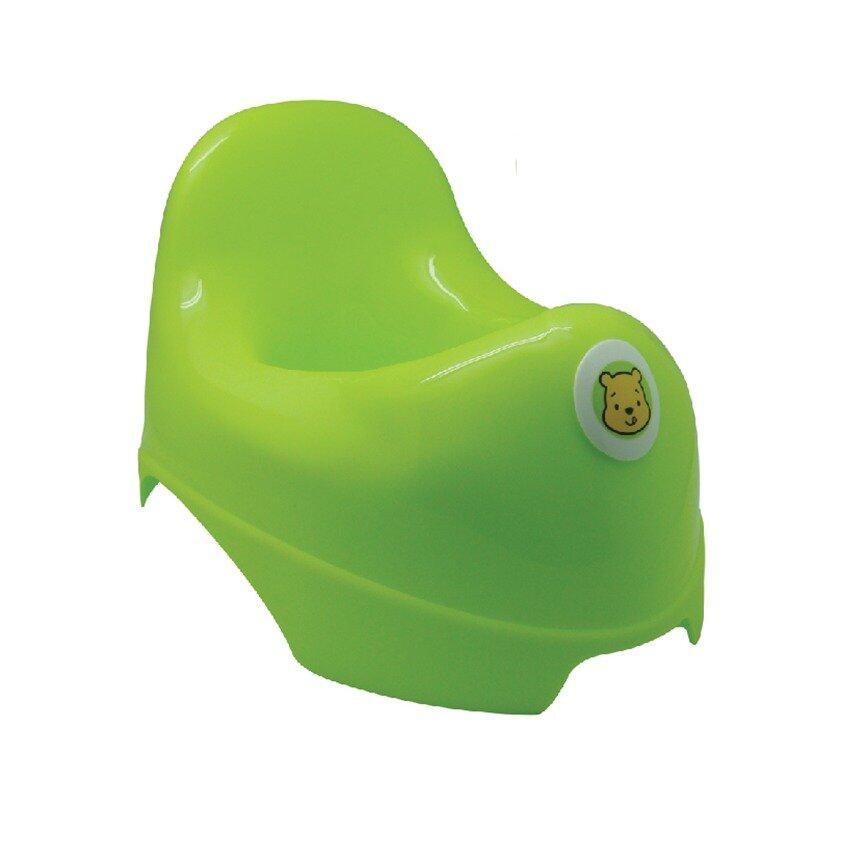 Disney Cuties Potty - Green