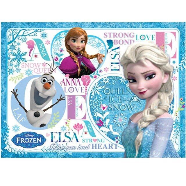 Disney Frozen 100GM Drawing Block