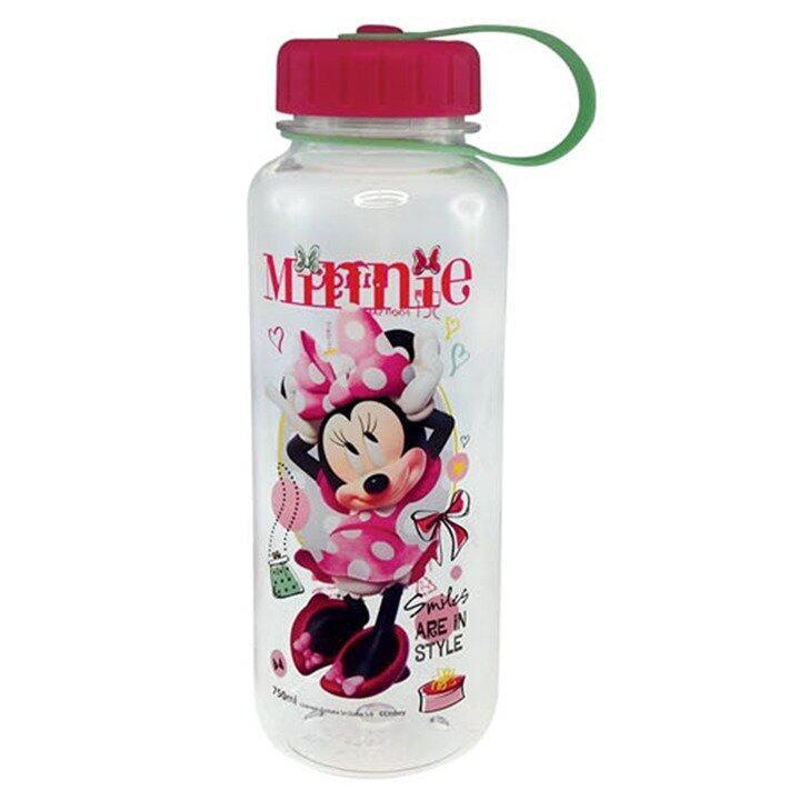 Disney Minnie Tritan Water Bottle 750ML