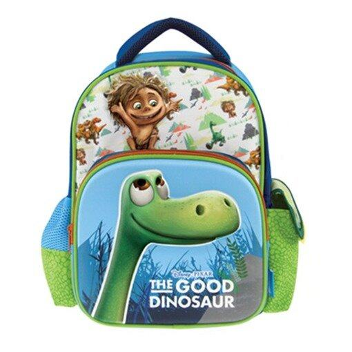 Disney Pixar The Good Dinosaur Backpack 12 Inches - Green Colour