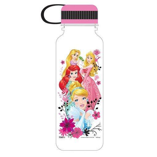 Disney Princess 750ML Tritan Bottle - Pink Colour