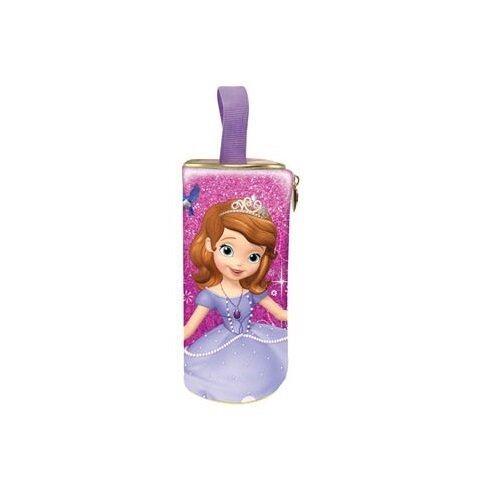 Disney Sofia Round Pencil Bag