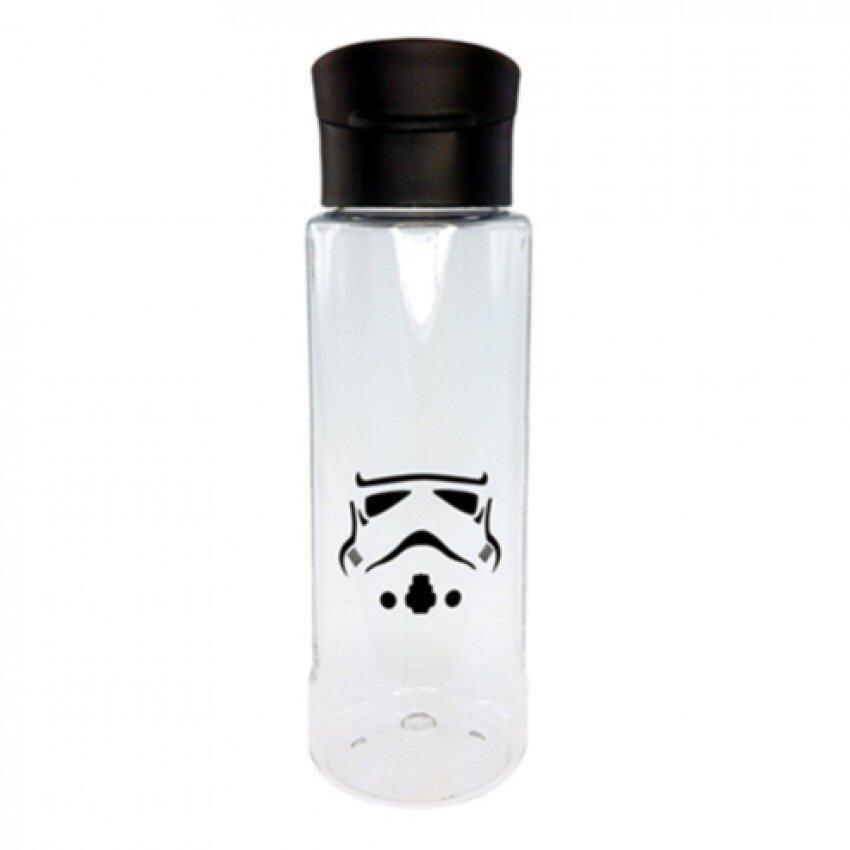 Disney Star Wars 660ML Tritan Bottle - Stormtrooper