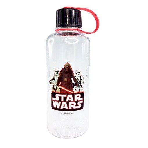 Disney Star Wars 750ML Polycarbonate Bottle - Black Colour