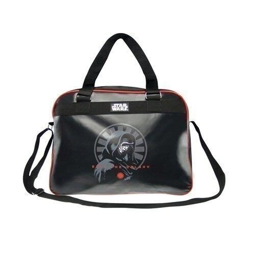 Disney Star Wars Kylo Ren Gym Bag - Black Colour