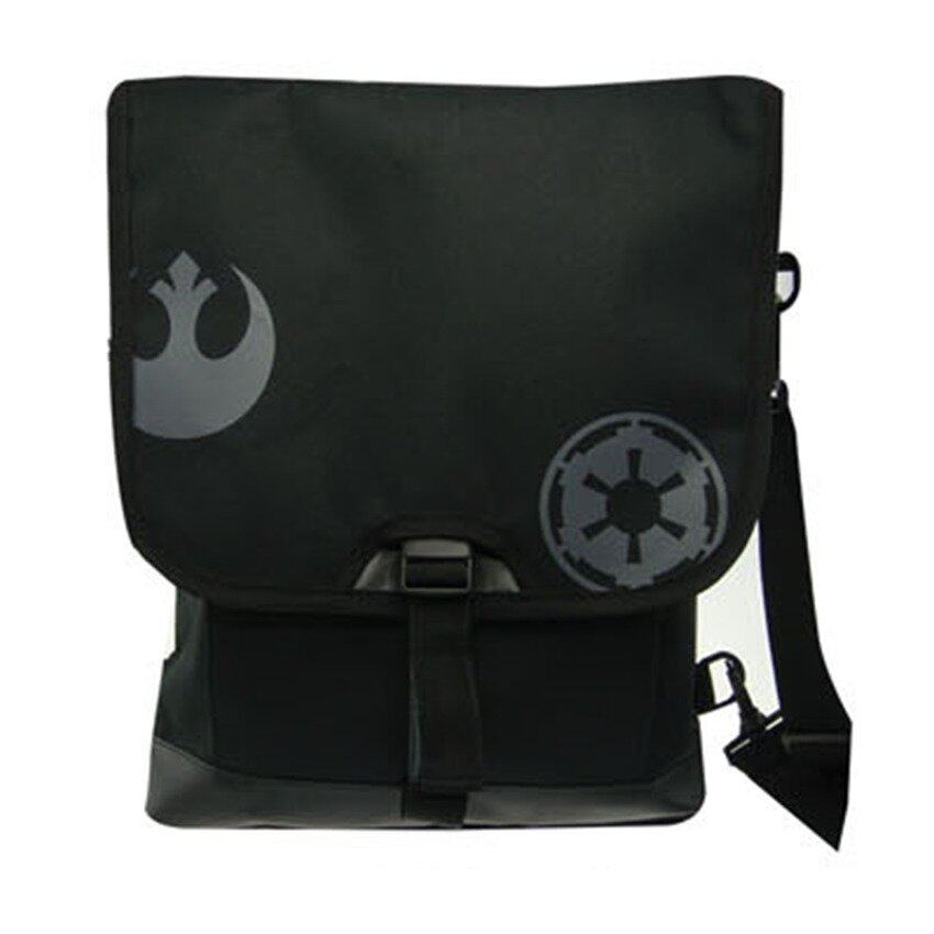 Disney Star Wars Sling Bag - Black Colour