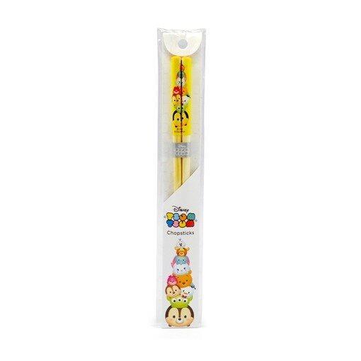 Disney Tsum Tsum Bamboo Chopstick - Chip
