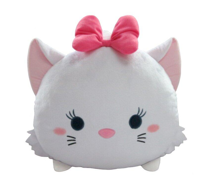 Disney Tsum Tsum Cushion - Marie