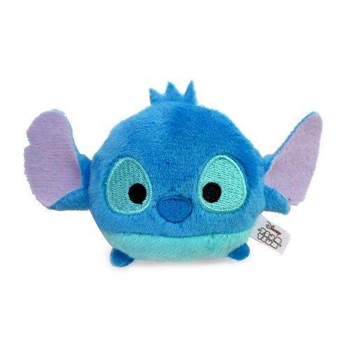 Disney Tsum Tsum Pin - Stitch