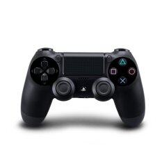 DualShock®4 Wireless Controller for PlayStation 4 (PS4) - Black