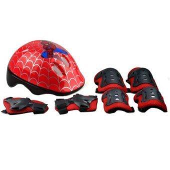 extreme sports helmet