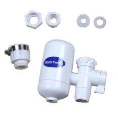 Environment-friendly Hi-Tech Water Purifier Ceramic Cartridge Filter