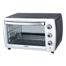 Faber forno28 Electric Oven - Black/White