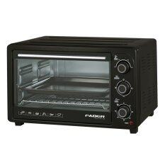 Faber Microwave Oven FEO R26 (Black)