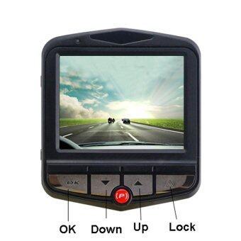 FIST New True Full HD 1080P Dash DVR Car Video Camera ...