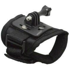 GoPro BazeGear Glove Style Wrist Strap Mount for GoPro HERO3/3+/4