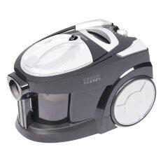 Hesstar Conventional Vacuum Cleaner HVC-916 Grey