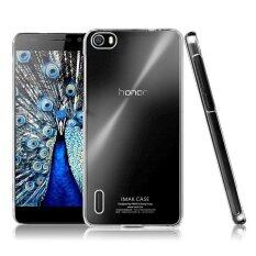 Huawei Honor 6 IMAK Super Frosted  Back Cover - Transparent