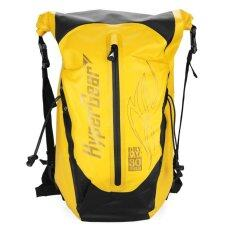 Hypergear Backpack DryPac Pro Gold 30 - Yellow