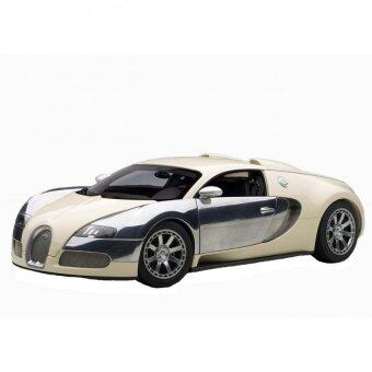 import 1 18 autoart 70959 bugatti veyron ledition centenaire white lazada malaysia. Black Bedroom Furniture Sets. Home Design Ideas