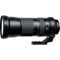 (IMPORT) Tamron SP 150-600mm F/5-6.3-Di VC USD Lens for Nikon Mount
