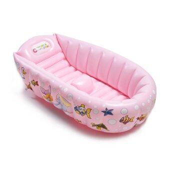 Baby Bath Tub Lazada. the original tummy tub baby bath green ...
