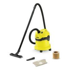 Karcher WD 2 Wet & Dry Vacuum Cleaner - 12L (Made in Romania)
