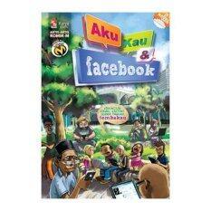 Komik-M: Aku, Kau & Facebook