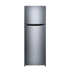 LG GN-B372SLCR Platinum 2 Door Smart Inverter Refrigerator 335 Liter
